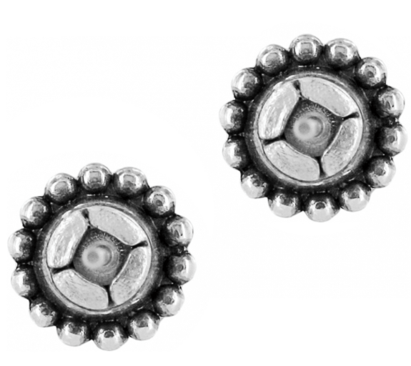 Twinkle Mini Post Earrings J20497 - Johnathan Michael's Boutique