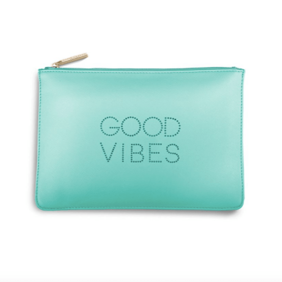 Good Vibes / Mint Green - Johnathan Michael's Boutique