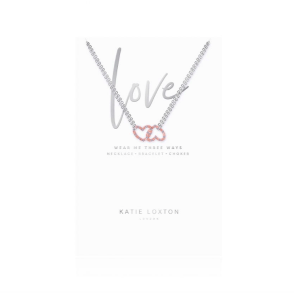 Love Bracelet/Choker/Necklace - Johnathan Michael's Boutique