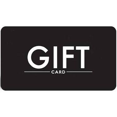 Gift Card (IN-STORE ONLY) Gift Card Johnathan Michael's Boutique