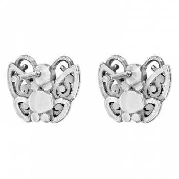 Flight Of Fancy Mini Post Earrings J22291