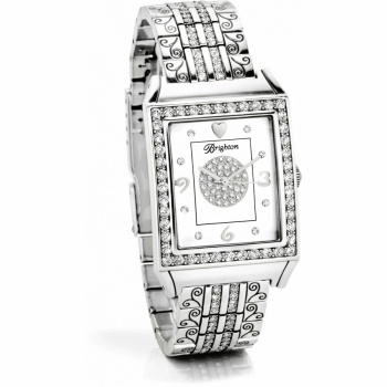 Diamond Bar Watch W40672