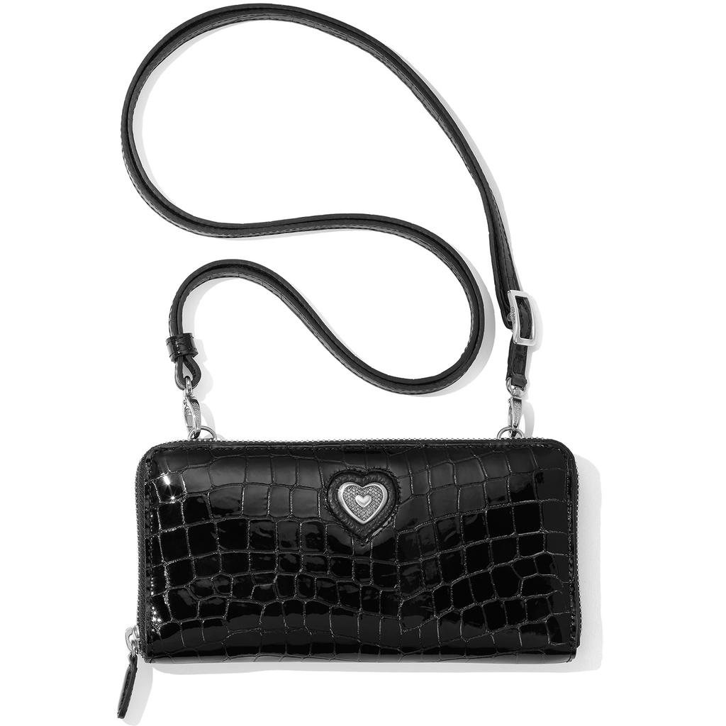 Bellissimo Heart Large Wallet T34833 Wallet Brighton