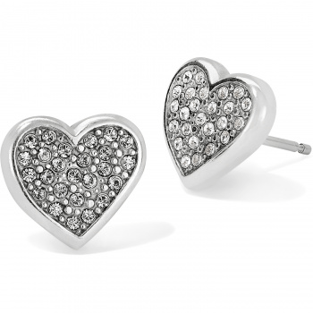 Eden Hearts Mini Post Earrings J22321