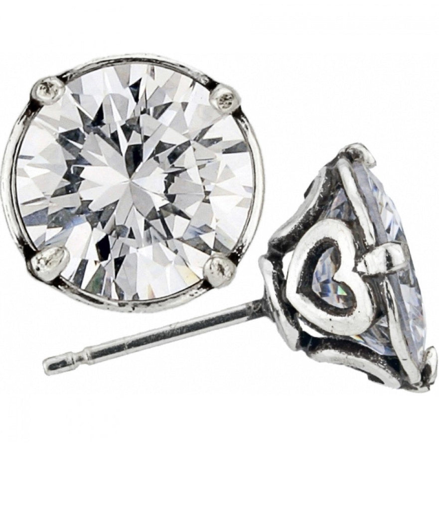 Brilliance 10MM Post Earrings JE154D