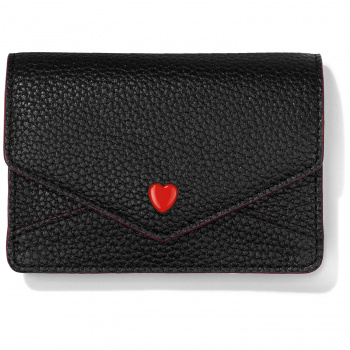 All My Lovin' Card Case E31553 Wallet Brighton