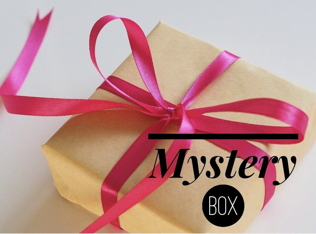 October Mystery Box - Johnathan Michael's Boutique
