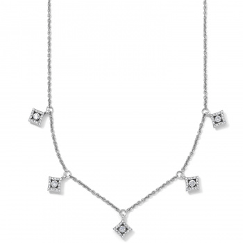 Illumina Diamond Drops Necklace JM4491