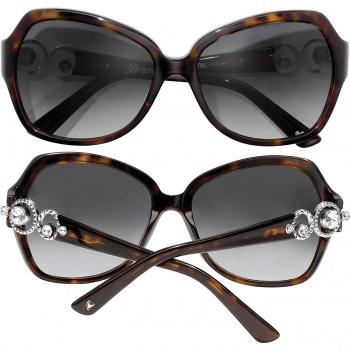 Crystal Halo Sunglasses A12797