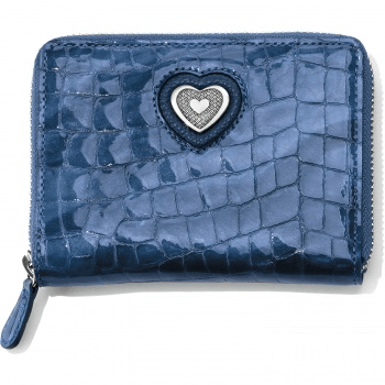 Bellissimo Heart Medium Wallet T2235F Wallet Brighton