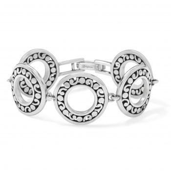 Contempo Open Ring Bracelet JF8220
