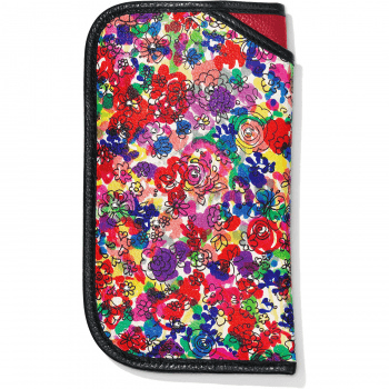 Love Bouquet Double Eyeglass Case E5365M sunglasses Brighton