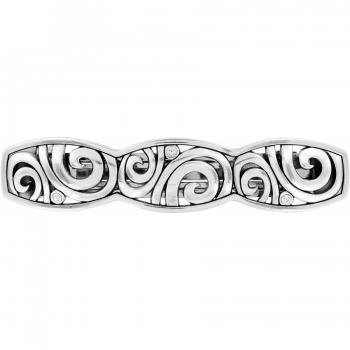 London Groove Barrette J81812