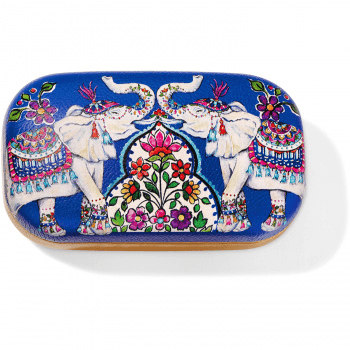 Journey To India Elephant Mini Box G8288M