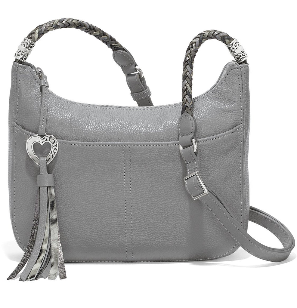 Baby Barbados Cross Body Hobo H4292D - Johnathan Michael's Boutique