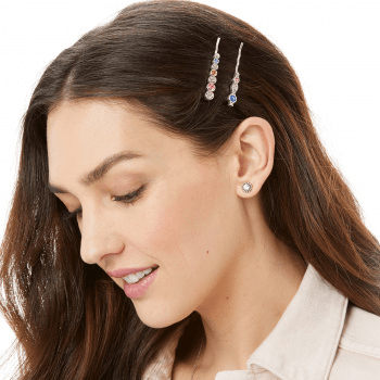 Eloisa Gems Bobby Pin Set J82353