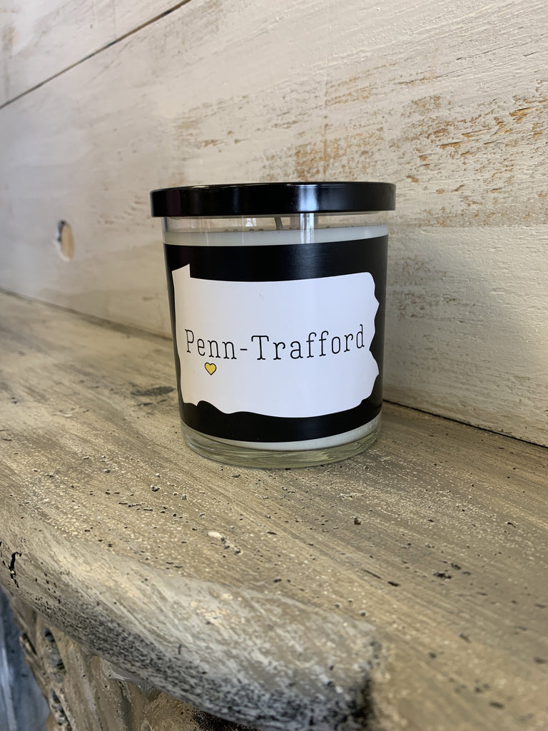 Penn-Trafford Soy Candle - Johnathan Michael's Boutique