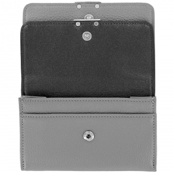 Barbados Double Flap Medium Wallet T2243D Wallet Brighton