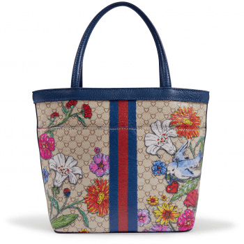 Field Of Love Tote H3750M