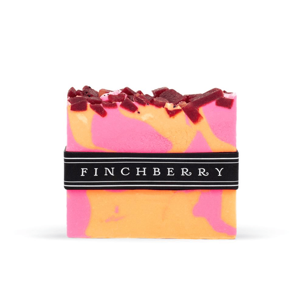 Tart me Up - Handcrafted Vegan Soap soap Finchberry