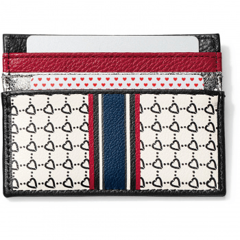 Allure Card Case E3153M Wallet Brighton