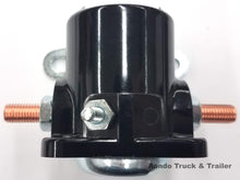 Load image into Gallery viewer, S.A.M Replacement Snowplow Motor Solenoid #1306070 for Meyer 15370