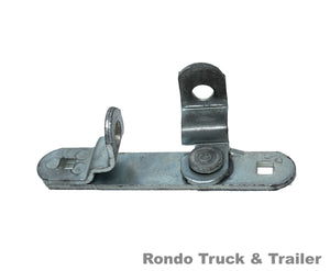 Replacement Handle Latch for 5654X Universal Cam Latch Kit (Lockable Hasp) 158-101