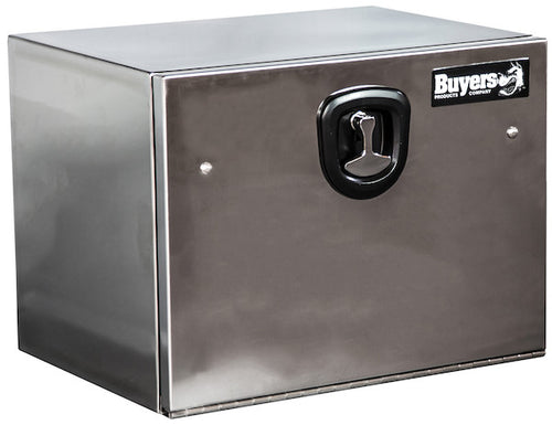 Buyers Products Steel Tool Box W/T-Latch Handle