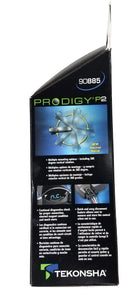Tekonsha Prodigy® P2 Electronic Brake Control, for 1 to 4 Axle Trailers, Proportional 90885