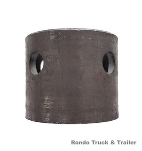 Replacement Weld-On Collar for Bulldog Jack (Female Pipe Mount) 005024