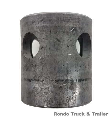 Replacement Weld-On Collar for Bulldog Jacks (Male Pipe Mount) 005006