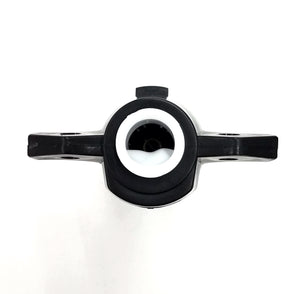 Pollak 7 Pole Trailer Connector 12-107E
