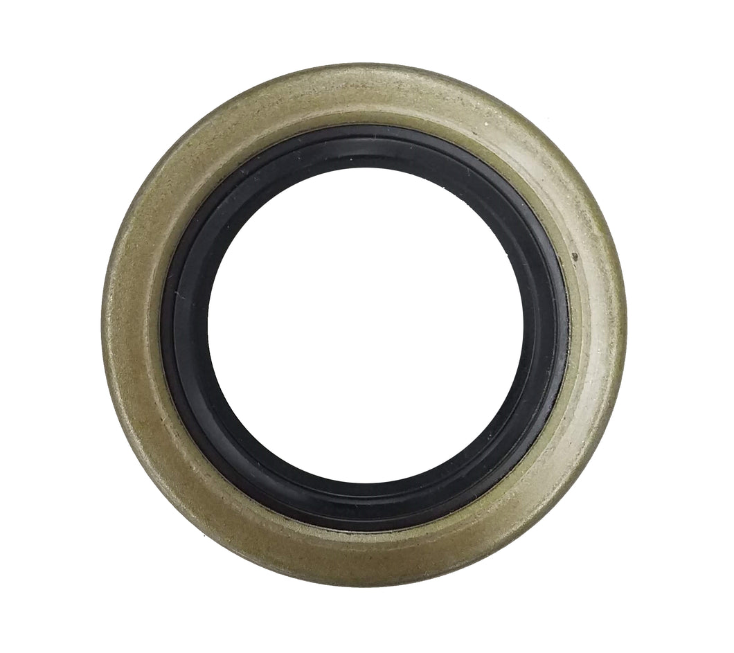 Double Lip Axle Grease Seal, 1.68