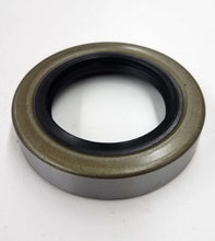 "Load image into Gallery viewer, Double Lip Axle Grease Seal, 1.68"" ID - 2.55"" OD 168255TB"