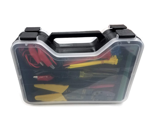 318 Piece Emergency Electrical Kit EL318