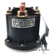 Load image into Gallery viewer, Trombetta 12V 4-Post Motor Solenoid for Hiniker Snowplows 38350015