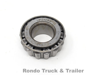 Trailer Axle Bearing LM11949