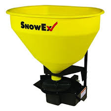 SnowEx® 3 Cubic Foot Tailgate Spreader with Wireless Controller SR 210