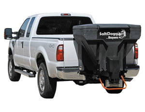 SaltDogg®11 Cubic Foot Tailgate Salt Spreader TGS07