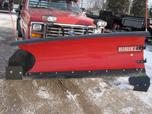 Load image into Gallery viewer, Buyers Pro Wings Snow Plow Extensions (1 Set)