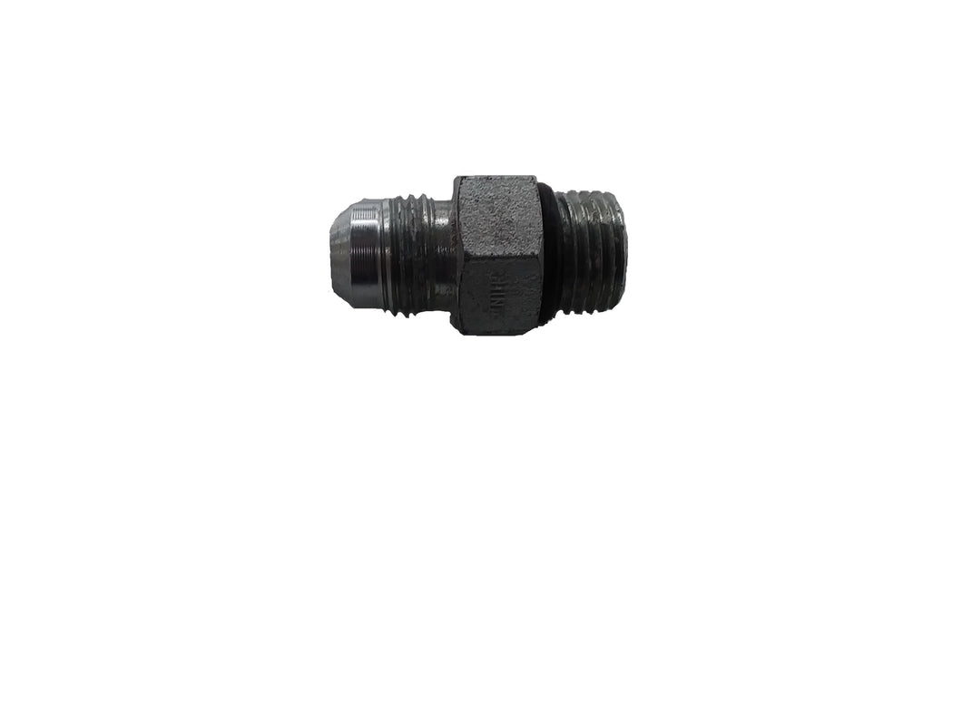 Hydraulic Hose Adapter, Straight, Hiniker, 206-01024