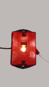 Amber Clearance Light MC35AB