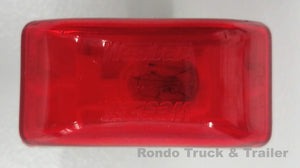 Trailer Clearance Light -Red Incandescent - 3231
