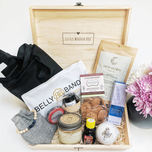 Third Trimester Box