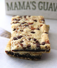 Load image into Gallery viewer, Mama Guava Bars 4 Pack