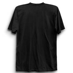 We are bulletproof Half Sleeve Black