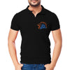 Image of IPL 01 B- CSK Polo T-shirt