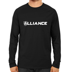Team Alliance Full Sleeve Black