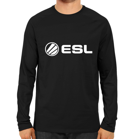 ESL Full Sleeve Black