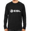 Image of ESL Full Sleeve Black